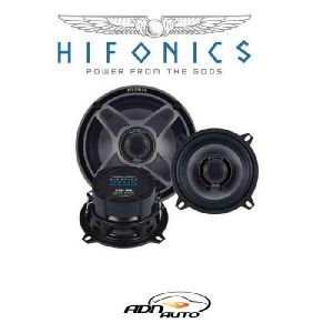 Hifonics ZSI-52 - Haut-parleur 2 voies, coaxial