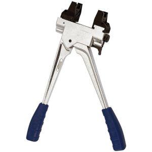 Virax 253303 - Pince à sertir manuelle PER serie 5 de Ø 12-16-20-25-32 mm