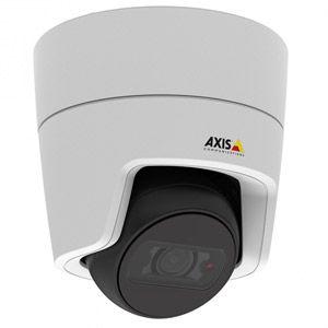 Axis M3105-LVE - camera de surveillance reseau