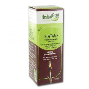 Herbalgem Platane Macerat - 50 ml