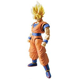 Bandai Standard Dragon Ball Super Saiyan Son Goku