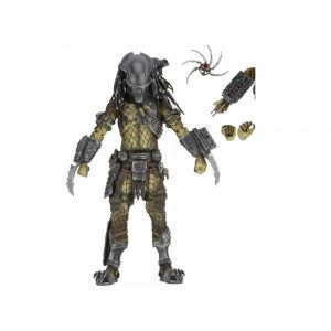 Neca Serie 17 Serpent Hunter Predator