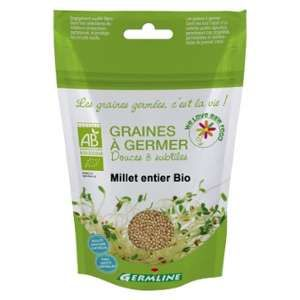 Germline Graines à germer millet