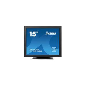 "iiyama ProLite T1531SR-3 - Ecran LED 15"" tactile"