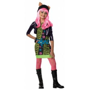 Rubie's Déguisement Howleen Wolf Monster High (3 à 9 ans)