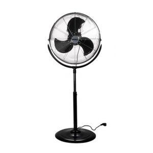 Perel CFANFS45N - Ventilateur sur pieds ø 45cm
