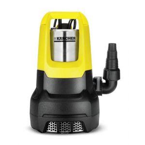 Kärcher Pompe d'évacuation pour eau chargée 15500l/h 850W SP7 Dirt Inox - 1.645-506.0