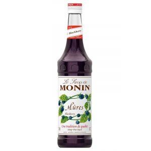 Monin Sirop Mûre - 70cl