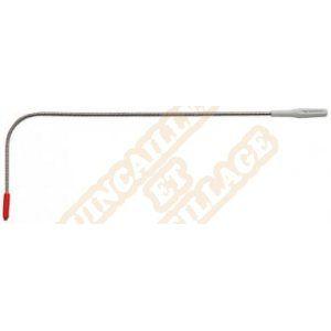 Facom 827.1 - Doigt magnétique extra-fin flexible de longueur 530 mm