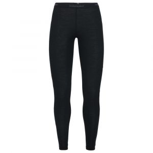 Icebreaker Vêtements intérieurs 175 Everyday Leggings - Black - Taille S