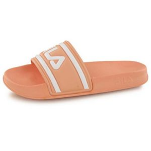 FILA Morro Bay Slipper W Tong, Orange, 40 EU