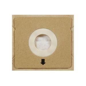 Rowenta ZR003901 - 6 sacs papier + 1 filtre pour aspirateurs Compacteo