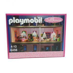 Playmobil 6456 - Kit d'éclairage pour 5303 Dollhouse la maison romantique
