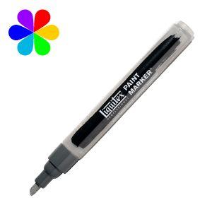 Liquitex Paint Markers pointe fine 5999 - Gris neutre 5