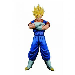 Figurine Dbz Vegetto Super Saiyan Master s Piece Manga Dimension 25cm Neuf