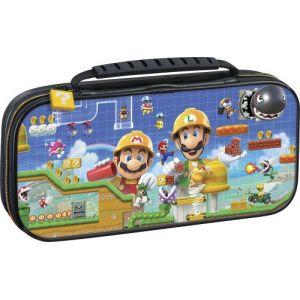 Bigben Etui Pochette pour Switch Mario Maker