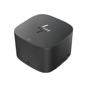 HP Thunderbolt Dock 230W G2 w/ Combo Cable - Station d'accueil - VGA, DP, 2 x DP - GigE - 230 Watt - EU - pour EliteBook 745 G6, EliteBook x360, ProBook 455r G6, 640 G5, 650 G5, ZBook 15 G6, 17 G6