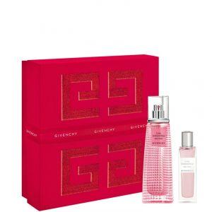 Givenchy Live Irrésistible Rosy Crush Coffret Eau de Parfum