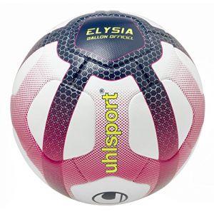 Uhlsport Ballon de football Elysia Ballon Officiel Ligue 1 2018/19