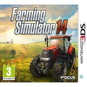 Farming Simulator 2014 [3DS]