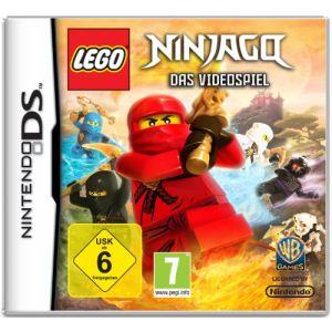 LEGO Ninjago : Le Jeu Vidéo [NDS]