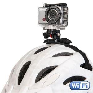 Clip Sonic X94PC - Caméra de sport Wi-Fi HD miniature