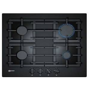 Neff T26CS49S0 - Table de cuisson gaz 4 foyers