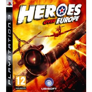 Heroes over Europe sur PS3