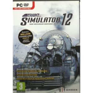 Trainz Simulator 2012 [PC]