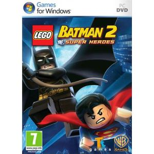LEGO Batman 2 : DC Super Heroes [PC]