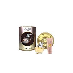 Azzaro Wanted Girl - Coffret Eau de Parfum