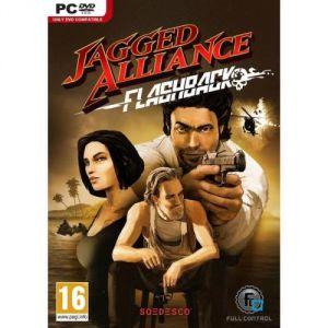 Jagged Alliance Flashback [PC]