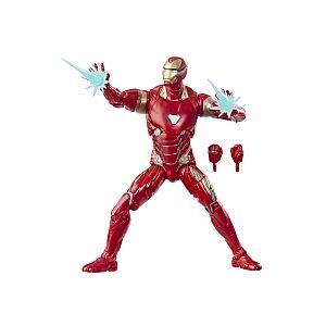 Hasbro Figurine Marvel Legends 15 cm - Avengers Infinity War - Iron Man