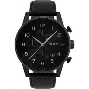 Hugo Boss 1513497 - Montre pour homme Quartz Chronographe