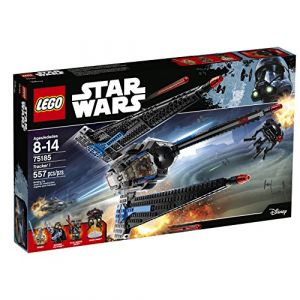 Lego 75185 - Star Wars : Tracker I