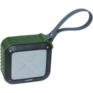 Blaupunkt BLP6000 - Enceinte Bluetooth Anti-choc et étanche 3W