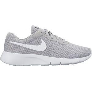Nike Chaussure Tanjun pour Enfant plus âgé - Gris Taille 38.5