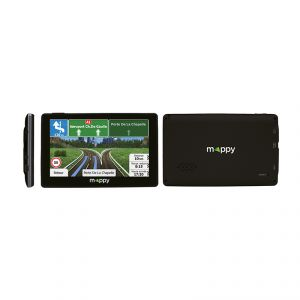 Mappy Ulti E538 Europe - GPS