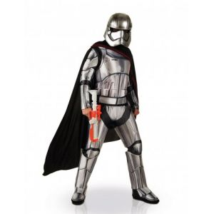 Déguisement adulte luxe Captain Phasma Star Wars VII