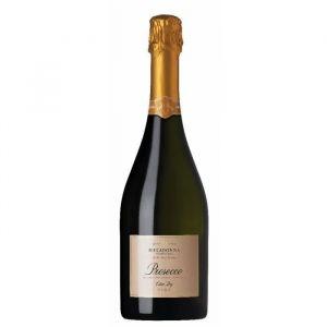 Riccadonna Vin effervescent d'Italie - DOC Prosecco - 75 cl