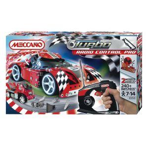 Meccano 888350 - Turbo : RC Pro