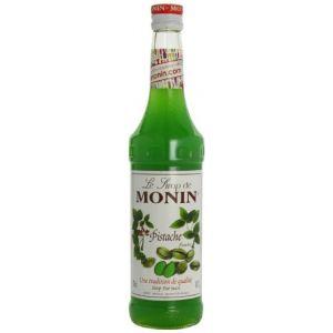 Monin Sirop Pistache - 70cl