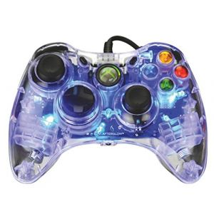 PDP Afterglow pour Xbox 360 - Manette filaire