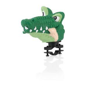 XLC Klaxon enfant DD-H03 Crocodile