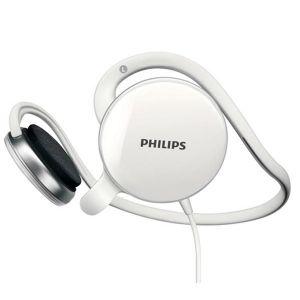 Philips SHM6110U - Casque micro tour de cou