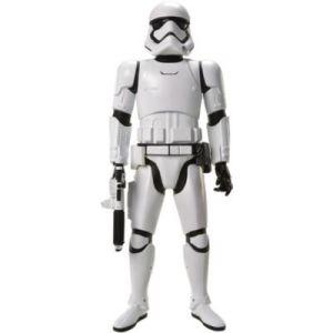 Jakks Pacific Stormtrooper du Premier Ordre - Figurine 80 cm Star Wars Episode VII