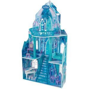 KidKraft Le Château de glace La Reine Des Neiges