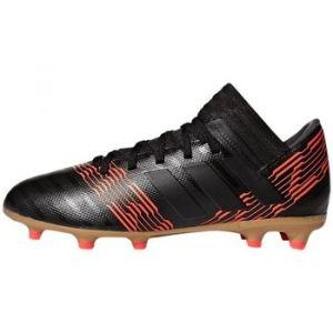 Adidas Nemeziz 17.3 FG/AG Skystalker - Noir/Rouge Enfant