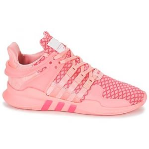 Adidas Chaussures EQT SUPPORT ADV W rose - Taille 38,40,37 1/3,38 2/3,39 1/3,40 2/3,41 1/3,42 2/3