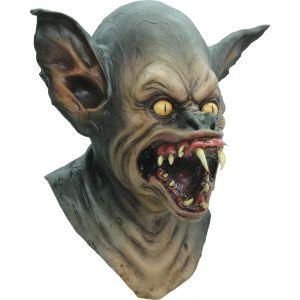 Masque chauve-souris effrayante adulte